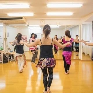 未経験者大歓迎!横浜・関内ベリーダンス・ボリウッドダンス スタジオ...