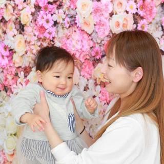 無料☆お子さんのカワイイ写真・おやこ撮影つき ママのための…