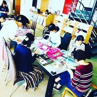 岐南町にてアルバムカフェ 開催します!!