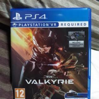 EVEVALKYRIE(PS4)PlayStationVR