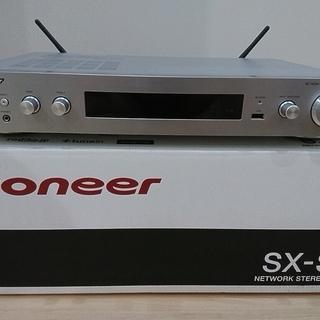 PIONEER アンプ SX-S30(Bluetooth、Wifi)