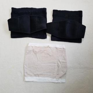 妊婦帯とささえ帯のセット