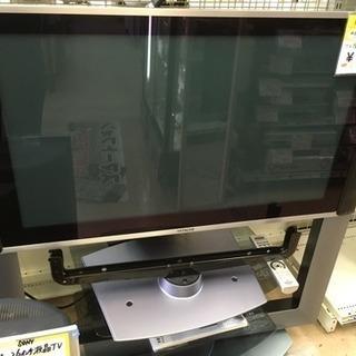福岡 早良区 原 HITACHI 37インチプラズマテレビ 20...