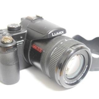 ★デジタルカメラ LUMIX DMC-FZ30