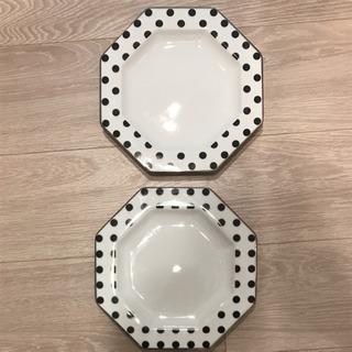francfranc 食器セット お皿6枚、マグカップ2個セット