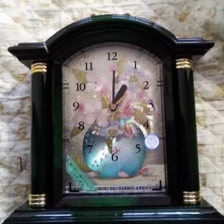 セイコー置き時計 未使用品