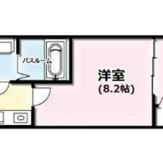 なんば♡築浅2K♡分譲賃貸🏠中央区高津