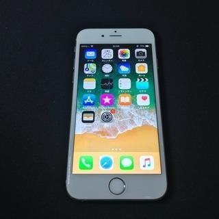 【取引先決定】iPhone6s 16GB au 画面修理歴有り