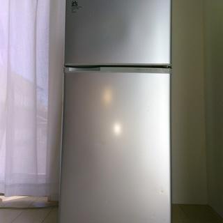 109L 2ドア冷蔵庫