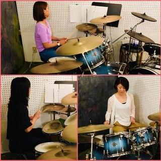 北九州のドラム無料体験✨