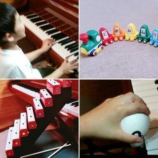 音戯の会 ピアノ教室 生徒さん募集中‼