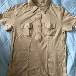 UNIQLO ポロシャツ 女性用 Lサイズ