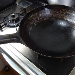 中華鍋 30センチ