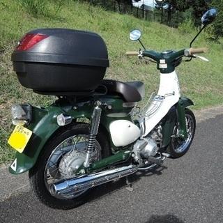 リトルカブAA01 85cc 引き取り基本です。 - 盛岡市