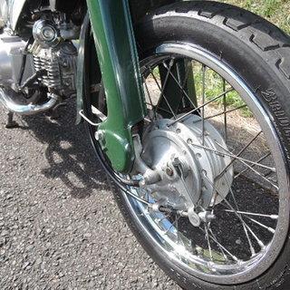 リトルカブAA01 85cc 引き取り基本です。 - バイク