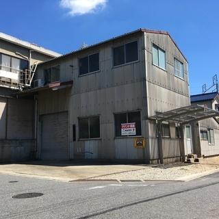 谷田町西 東刈谷駅から1㎞以内 貸倉庫 店舗 騒音の出ない用途なら...