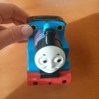 機関車トーマス 貯金箱 子供