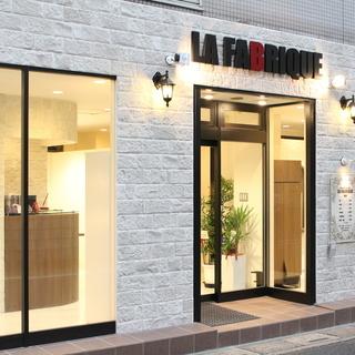 草加駅 美容室 高単価サロン スタイリスト募集!!
