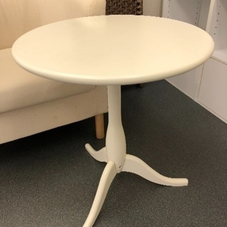 IKEA 丸テーブル