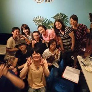音楽ビギナーの集まり 『熊本ビギナーズナイト』のお知らせ
