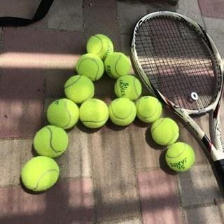 【初心者歓迎】テニスサークル『ashinis』です!!