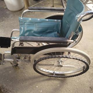新古車椅子
