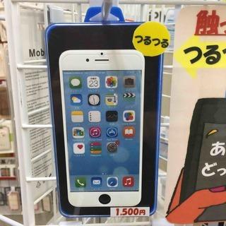 iPhone6の格安画面交換☆ アウトレットガラス修理☆ データ...