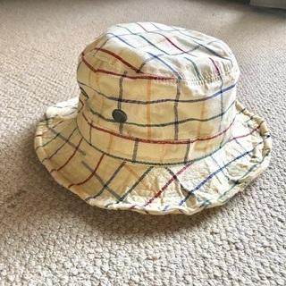 帽子④ とにかく軽い! ワイヤー入りメッシュ帽🧢