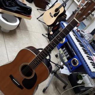 【リブラ店】値下げ♪Morris モーリス ギター W-30