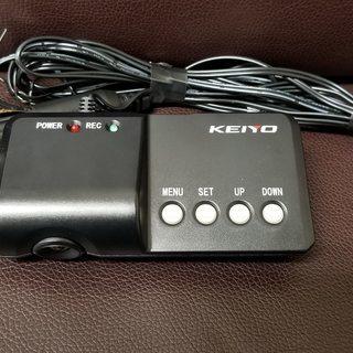□■KEIYO ドライブレコーダー AN-R005!?動作確認済■□