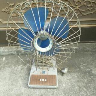 昭和レトロ、扇風機、ゼネラル