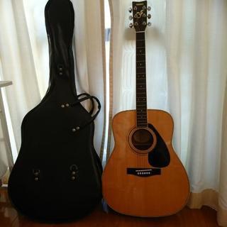 ヤマハアコースティックギター中古
