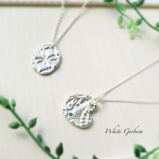 銀粘土で純銀アクセサリーを作ろう!(アートクレイシルバー)体験  狭山市