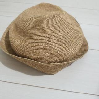 パナーデパドゥー/帽子/麦わら