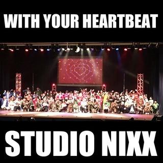 STUDIO NIXX (スタジオ ニックス)
