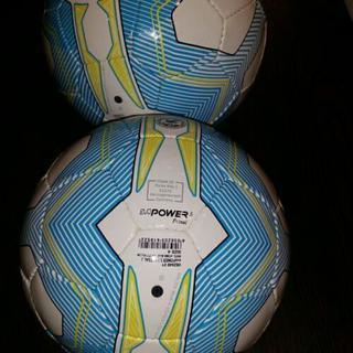 サッカーボール新品です!
