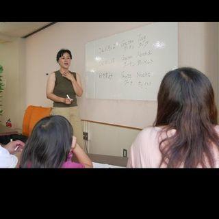 ドイツ語体験会 釧路開催