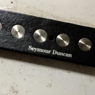 Seymour Duncan ssl4 Quarter Pound