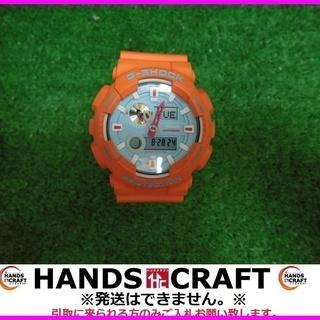 カシオ Gショック 時計 GAX-100X