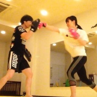 TKB kick boxercise & yoga studio