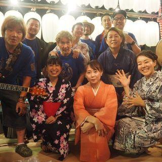 江州音頭教室