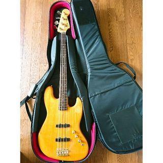 Fender Japan jazzbass JB62