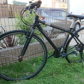CHEVROLET シボレー クロスバイク