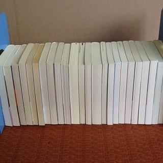 【古書・古本】 西村京太郎氏が24冊で千円 十津川警部シリーズがほとんど 良本な文庫本です 読書の秋に 配達します  - 本/CD/DVD