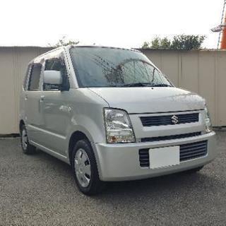 💡車両総額15万円💡車検31年2月‼️MH21型ワゴンR‼️