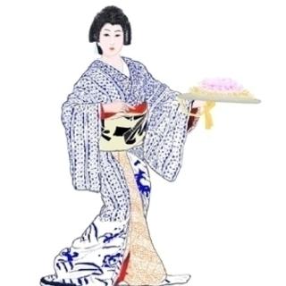 0から始める日本舞踊 下町体験会
