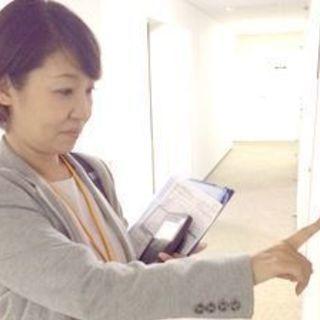平日週3から☆港区役所で健康保険等の訪問案内