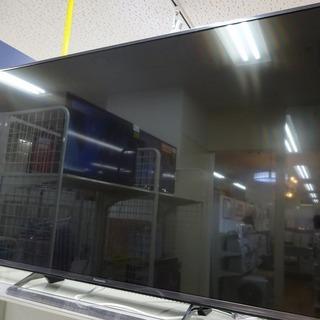 安心の1年保証付!2015年製 4K対応 55インチ液晶テレビです!