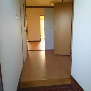 個人契約可能 川内町 マンション 3LDK 60平方メートル 更新...