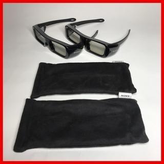 ブラビア 3Dメガネ